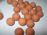 供应滤料用麦饭石矿化球 麦饭石远红外球