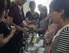 福州茶艺师 评茶员培训 茶行业从业必备证书