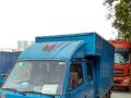 惠州五十铃双排货车出租长3.4米宽1.8米高1.8