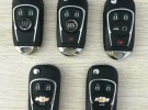 专配各种汽车遥控钥匙