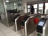 城市軌道交通AFC票務系統實訓系統