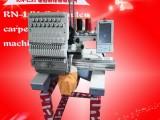 广东供应超实用的电脑绣花机全自动刺绣缝纫机