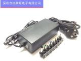 格莱斯/90W家用多功能笔记本家用电源适配器 充电器 带USB接
