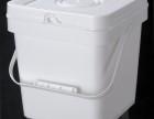 5升塑料桶5公斤食品级塑料桶5kg的塑料方桶