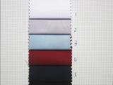 恒胜纺织 纯棉高密缎纹 液氨免烫 全棉休闲服装面料