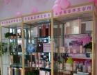 厂家定制精品展示柜化妆品柜红酒柜药品柜木制货架柜台