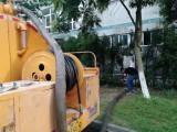 杭州清理公司专业清理化粪池优惠准时