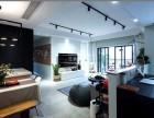 重庆渝北全案设计公司,重庆高端全案定制设计,风水大师同步跟进