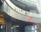 苍南中心沿街旺铺百万客流汇聚高端银泰城