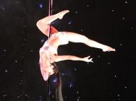 长寿舞蹈培训学校 钢管舞 肚皮舞 爵士舞 街舞