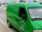 绿色货的 货运服务货的搬家拉货物流提货