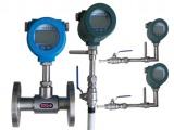 热式气体质量流量计检测装置