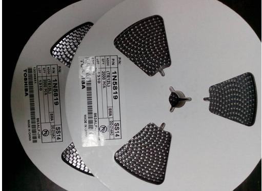 深圳高价回收二三极管