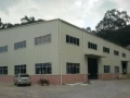 南头升辉北工业区钢构厂房3200平米带装修厂房出租