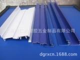 东莞PVC异型材、深圳PVC异型材、冷挤异型管材、中山塑料异型材