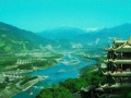 成都乐山、峨眉山(全山)、都江堰、青城山双飞5日游