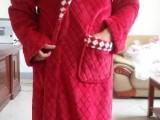 **!2014款女装睡袍浴袍水貂绒保暖家居服