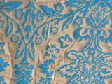 粘胶功能性面料 时尚典雅气质提花沙发布料 窗帘面料 厂家直销