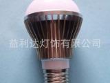 厂家大量供应各种室内小灯泡  LED球泡灯  节能灯  家装节能