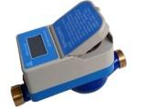 IC卡智能水表,DN15纯铜水表