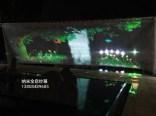 全息投影 互动投影 3D雾屏投影 高清投影机 触摸屏广告机