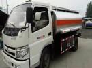 转让 工程车 小型二手流动加油车价格5吨油罐车出售5年3万公里2万
