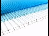 保定PC阳光板厂家 温室大棚阳光板 防雾滴阳光板价格