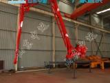 移动式液压布料机批发 移动式液压布料机厂家