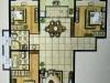 武威房产3室2厅-80万元