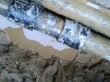 佛山市金益匯地下管道漏水檢測