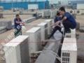 南宁美的空调移机,不制冷,加雪种,拆装,安装,维修
