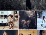 网红摄影师疯子Charles胶片预设Lr人像写真预设