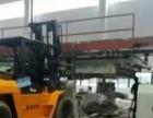 常平专业搬机械设备,卸货柜,工厂搬迁,叉车吊车出租