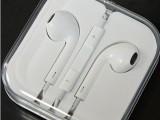 厂家直销 苹果耳机 iphone4S 5 5S 5C ipad通