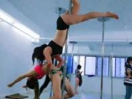 成都钢管舞减肥塑形 爵士舞教练班 舞蹈教练艺员培训