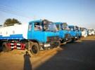 哈尔滨出售12吨二手雾炮洒水车货到付款面议