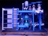 板式换热器清洗阿法拉伐APV传特备件