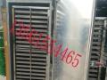 蒸馒头蒸饭柜定做 不锈钢蒸馒头整形机生产 高馒头整形机