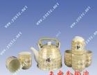 景德镇陶瓷茶具,手绘青花陶瓷茶具,批发陶瓷茶具