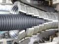 江西HDPE管道生产厂家直销 波纹管 市政管网新农村改造