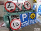 上海交通反光标志牌,道路指示牌,交通标志牌