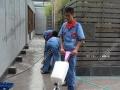 枣庄宏祥搬家家政 家庭保洁,门头、外墙清洗业务