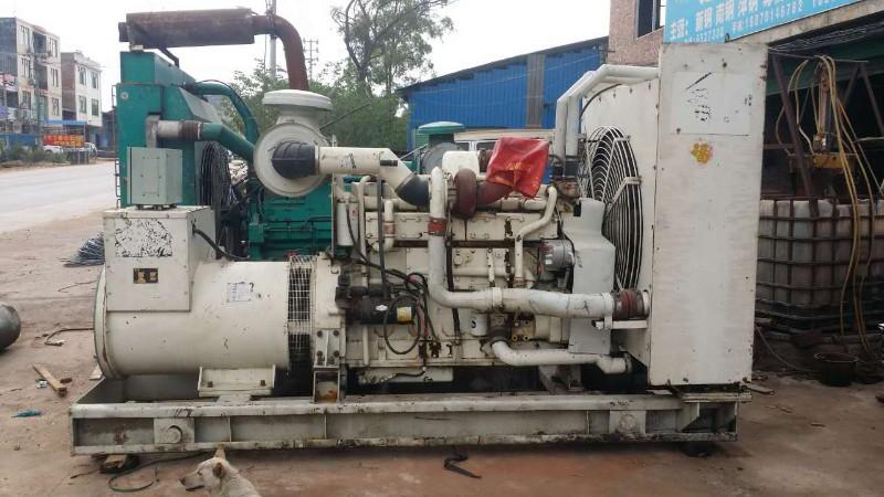惠州柴油发电机出租服务中心与回收中心
