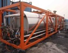新塘港国外二手沥青设备进口报关流程