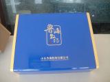 厂家生产亚克力海参包装盒子 海参木盒 海参礼盒包装盒