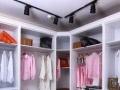 兔宝宝衣柜加盟 家具 投资金额 10-20万元