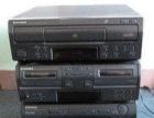 原装日本先锋J720功放CD机