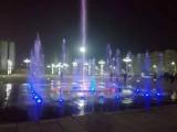 音乐喷泉广场喷泉旱地旱式喷泉隐形矩阵喷泉程控喷泉设计施工