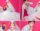 南宁韩式高端定制婚纱照、艺术照、个人写真、儿童照