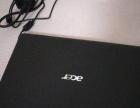 闲置的宏基笔记本电脑出售